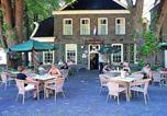 Hôtel Veendam - Hotel Braams-2