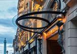 Hôtel 5 étoiles Chessy - Park Hyatt Paris Vendome-1