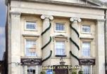 Hôtel Reading - Great Expectations – Relaxinnz-1
