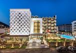 Hôtel İçmeler - Elite World Marmaris Hotel - Adult Only +14-1