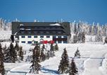 Hôtel Pec pod Sněžkou - Horský Hotel Friesovy Boudy-1