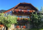 Location vacances Mauterndorf - Ferienwohnungen Schartner-1