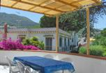 Location vacances San Felice Circeo - Ampio appartamento in villetta con terrazzo-2