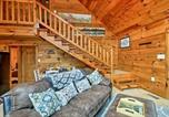 Location vacances Luray - Updated Luray Cabin Near Dwtn and Shenandoah River!-4