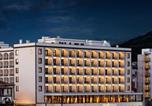 Hôtel Ponta Delgada - Grand Hotel Açores Atlântico-1