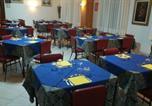 Hôtel Province de Grosseto - Hotel Il Caminetto-4
