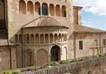 Hôtel Le baptistère - B&B La Terrazza sul Duomo-1