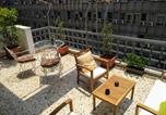 Location vacances Athènes - Athena's Home, Sunny Balkony 100m from metro!-3