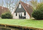 Location vacances Hardenberg - Awesome home in Gramsbergen w/ Indoor swimming pool, Wifi and 3 Bedrooms-1