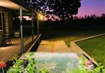 Location vacances Nulkaba - Bella Farm Country House Hunter Valley-2