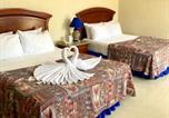 Hôtel Playa del Carmen - Hotel El Campanario Studios & Suites-4