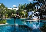 Villages vacances Siem Reap - Navutu Dreams Resort & Wellness Retreat-4