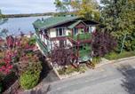 Location vacances Nominingue - Auberge Villa Bellerive-1