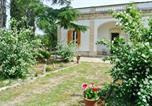 Location vacances Martano - Agriturismo Villa Coluccia-3