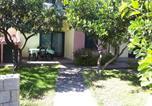 Location vacances Baunei - Casa Flavia-2