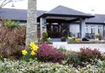 Hôtel Limerick - Fitzgeralds Woodlands House Hotel-4