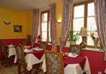 Hôtel Charleville-Mézières - Le Val de Vence-4