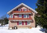 Location vacances Vitznau - Apartment Wohnung Blau-4