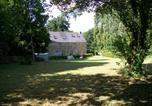 Hôtel Mauron - Stone Cottage-3