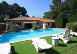 Location vacances Gujan-Mestras - Villa Le Teich-4