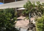 Location vacances Klagenfurt - See Appartment-1