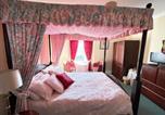 Hôtel Llandudno - White Court Seaview Llandudno Hotel-3