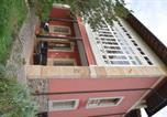 Hôtel Colunga - Casona Fuentes del Sueve-3