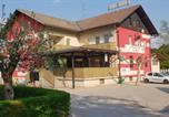 Hôtel Slovénie - Sobe Marinšek-1