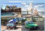 Hôtel Madagascar - Sambo Milay Bed and Breakfast-1
