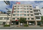 Hôtel Takamatsu - Hyper-inn Takamatsu Ekimae-1
