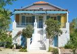 Location vacances Bandol - Villa Les Moussaillons-1
