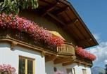 Location vacances Matrei in Osttirol - Ferienwohnung Annemarie-1