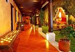 Hôtel Antigua Guatemala - Hotel Meson del Valle by Ahs-1