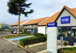 Hôtel Somme - Kyriad de Péronne-2