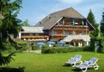 Hôtel Löffingen - Hotel Garni Seebachstüble-1