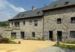 Location vacances Anglards-de-Saint-Flour - Le Relais du Pays de la Noue-1