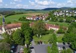 Hôtel Sailauf - Tagungszentrum Schmerlenbach-2