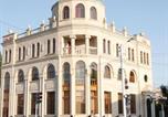 Location vacances  Arménie - Golden Apricot-1