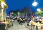 Hôtel İçmeler - Fortuna Beach Hotel-3