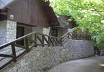 Camping Slovénie - Camping Pivka Jama Postojna-4