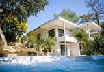 Location vacances Soorts-Hossegor - Villa Martin Pecheur-2