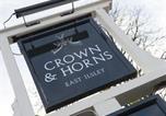 Location vacances Wantage - Crown & Horns-1