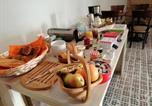 Hôtel Les Veys - La Petite Boulangerie-4