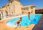 Location vacances Moussan - Domaine de Puychêne-2