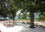 Location vacances Puimoisson - Cozy Holiday Home in Aiguines with Garden-2