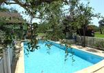 Location vacances Montauroux - Holiday home Chemin du Moulin-1