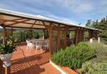 Location vacances Castelnuovo Berardenga - Holiday home Montebenichi Ii-2