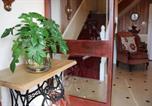 Hôtel Dungiven - Carnalbanagh House-4