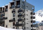Appartement Les Tufs - Hebergement + Forfait remontee mecanique