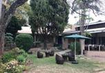 Location vacances Nelspruit - The Arches Guest House-3